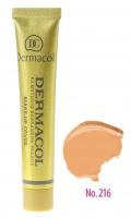 Dermacol - Podkład Make Up Cover - 216 - 216