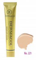 Dermacol - Podkład Make Up Cover - 221