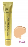 Dermacol - Podkład Make Up Cover - 222 - 222