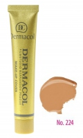 Dermacol - Podkład Make Up Cover - 224 - 224