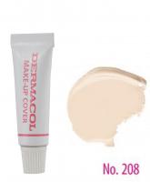 Dermacol - Podkład Make Up Cover - 208 - 4 g - TESTER