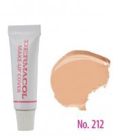 Dermacol - Podkład Make Up Cover - 212 - 4 g - TESTER - 212 - 4 g - TESTER