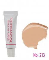 Dermacol - Podkład Make Up Cover - 213 - 4 g - TESTER - 213 - 4 g - TESTER
