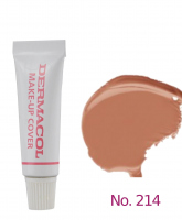Dermacol - Podkład Make Up Cover - 214 - 4 g - TESTER