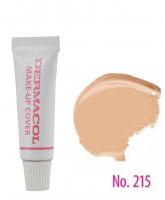 Dermacol - Podkład Make Up Cover - 215 - 4 g - TESTER - 215 - 4 g - TESTER