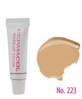 Dermacol - Podkład Make Up Cover - 223 - 4 g - TESTER