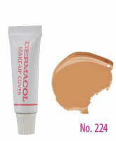 Dermacol - Podkład Make Up Cover - 224 - 4 g - TESTER - 224 - 4 g - TESTER
