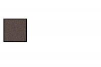 GOSH - Velvet Touch Eye Liner Waterproof - Wodoodporna kredka do oczu - 017 - REBELLIOUS BROWN - 017 - REBELLIOUS BROWN