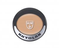 KRYOLAN - Ultra Foundation - Podkład w kremie dobrze kryjący  - ART. 9002 - SPLO - SPLO