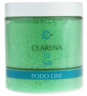 Clarena - Fir Salt - Jodłowa sól do kąpieli stóp - REF: PO3033