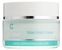 Clarena - Max Matt Cream - Krem matujący - REF: 1232