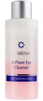 Clarena - 2-phase eye cleanser - 2-fazowy płyn do demakijażu oczu - REF: 1741