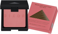 Bikor - Skin Finish - Satin Blush - Róż