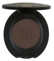 Golden Rose - EYEBROW POWDER - Puder do brwi - P-GEC-101