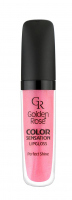 Golden Rose - COLOR SENSATION LIPGLOSS - R-GCS-101 - 106 - 106
