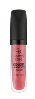 Golden Rose - COLOR SENSATION LIPGLOSS - Błyszczyk do ust - 120 - 120