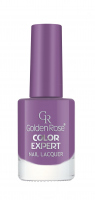 Golden Rose - COLOR EXPERT NAIL LACQUER - Trwały lakier do paznokci - O-GCX - 87 - 87