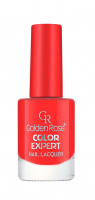 Golden Rose - COLOR EXPERT NAIL LACQUER - Trwały lakier do paznokci - O-GCX - 97 - 97