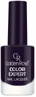 Golden Rose - COLOR EXPERT NAIL LACQUER - Trwały lakier do paznokci - O-GCX