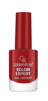 Golden Rose - COLOR EXPERT NAIL LACQUER - Trwały lakier do paznokci - O-GCX - 77 - 77