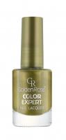 Golden Rose - COLOR EXPERT NAIL LACQUER - Trwały lakier do paznokci - O-GCX - 93 - 93