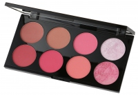 MAKEUP REVOLUTION - Ultra Blush Palette SUGAR AND SPICE