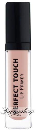 Karaja - Perfect Touch Lip - Lip Primer - Baza pod pomadkę (Nr 1) - REF: 50