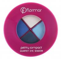 Flormar - Cień poczwórny Pretty