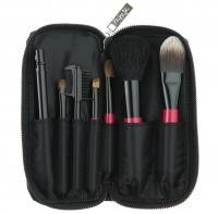 Karaja - Mini Brush Set - Zestawi mini pędzli do makijażu