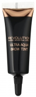 MAKEUP REVOLUTION - ULTRA AQUA BROW TINT