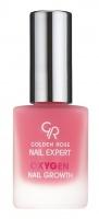 Golden Rose - Nail Expert - OXYGEN NAIL GROWTH - Odżywka przyspieszająca wzrost paznokcia