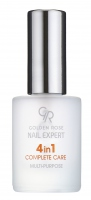 Golden Rose - Nail Expert - 4 in 1 COMPLETE CARE