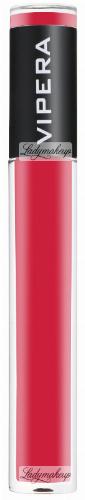 VIPERA - ELITE Lip Gloss - Bezperłowy błyszczyk do ust