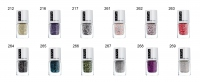 HEAN - STARDUST nail polish - LIMITED EDITION