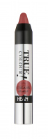 HEAN - TRUE COLOR! Creamy lip-stick - Moisturizing - 407 - COCO KISS - 407 - COCO KISS