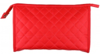Inter-Vion - Large makeup bag - 413056 B (RED)