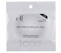 ELF - Eye Makeup Remover Pads