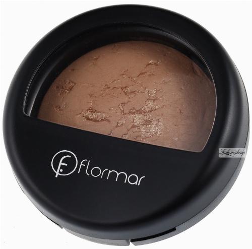 Flormar -Terracotta Powder - Puder terracotta