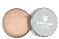 Kryolan - Transparent Powder 20g - ART. 5703 - TL 14 - TL 14