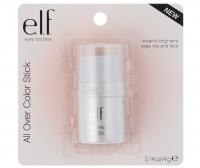 ELF - All Over Color Stick - Kolorowy sztyft 3w1 do oczu, ust, twarzy