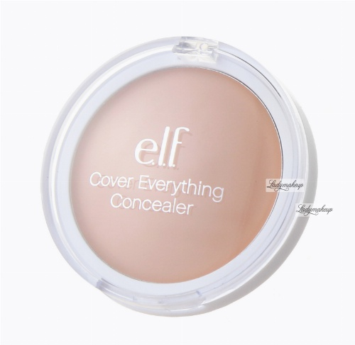 ELF - Cover Everything Concealer - Korektor
