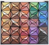 ELF - Studio - GEOMETRIC 150 Piece Eyeshadow Palette - Paleta 150 cieni do powiek 2 - REF: 85066
