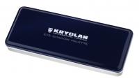 Kryolan - Paleta 20 cieni do powiek