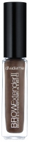Divaderme - BROW EXTENDER EYEBROWS N A BOTTLE - Brwi w butelce