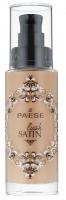 PAESE - Lush SATIN - Multiwitaminowy podkład z ekstraktem z owoców tropikalnych