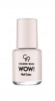 Golden Rose - WOW! Nail Color - Lakier do paznokci - 6 ml - 04 - 04
