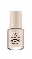 Golden Rose - WOW! Nail Color - Lakier do paznokci - 6 ml - 05 - 05