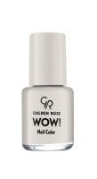 Golden Rose - WOW! Nail Color - Lakier do paznokci - 6 ml - 06 - 06