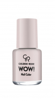 Golden Rose - WOW! Nail Color - Lakier do paznokci - 6 ml - 07 - 07