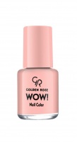 Golden Rose - WOW! Nail Color - Lakier do paznokci - 6 ml - 08 - 08